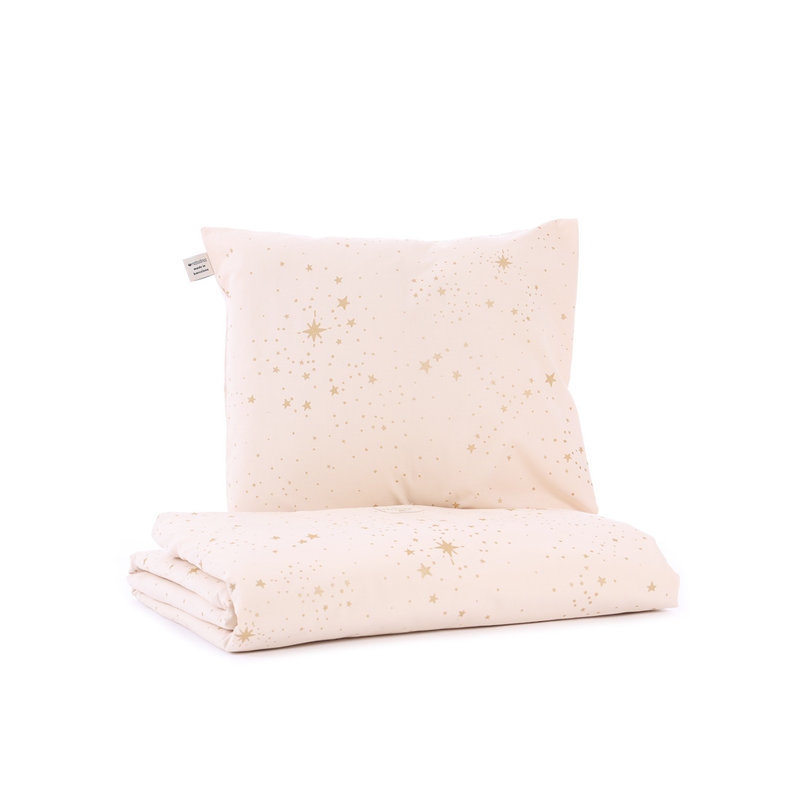 Housse de couette Himalaya Gold Stella Dream Pink