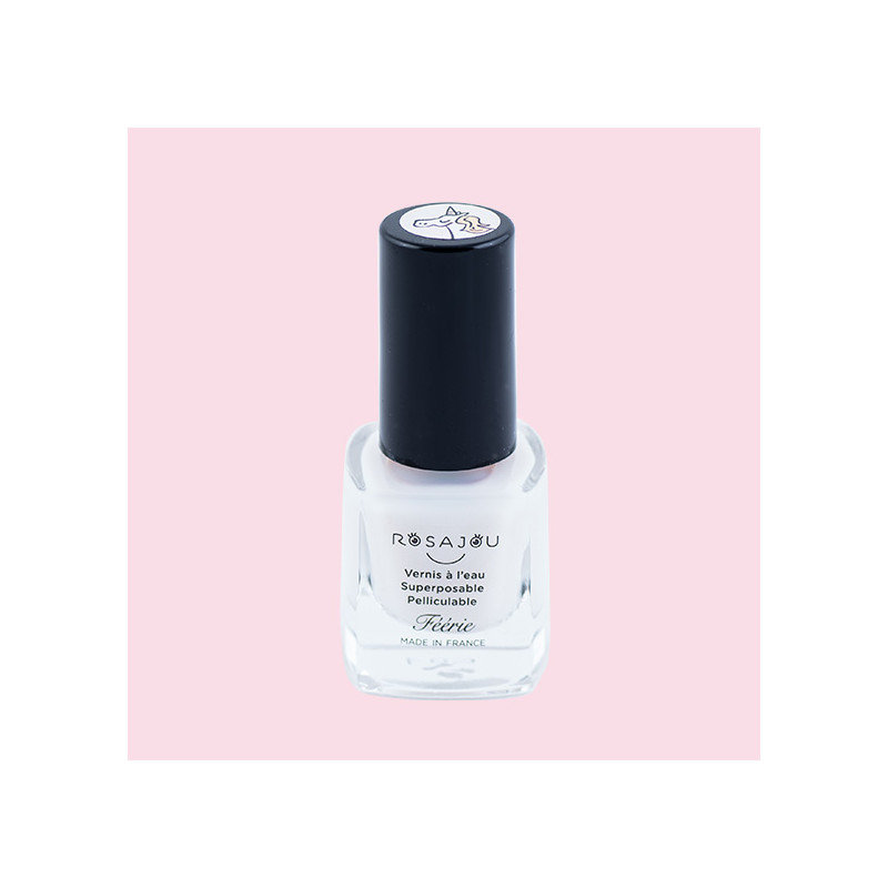 Vernis paillette superposable Féérie